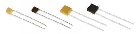 Monolithic Ceramic Capacitors