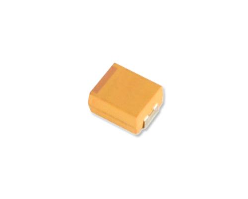 SMD-Tantalum Capacitor.
