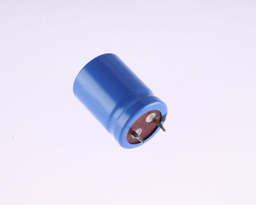 Picture of 80D121P200HB5 SPRAGUE capacitor 120uF 200V Aluminum Electrolytic Snap In