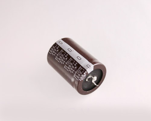 Picture of LPK2D102MHSC NICHICON capacitor 1,000uF 200V Aluminum Electrolytic Snap In High Temp