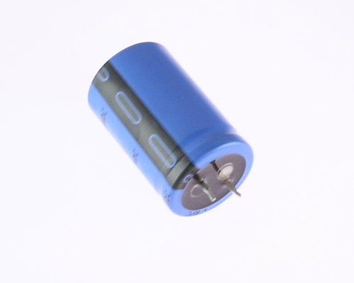 Picture of 80D102P100JD5D SPRAGUE capacitor 1,000uF 100V Aluminum Electrolytic Snap In