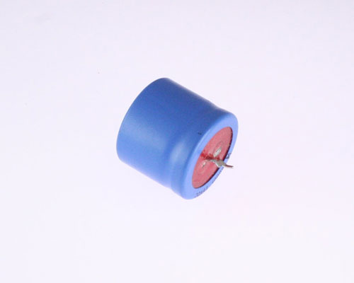 Picture of 80D682P016KA5 SPRAGUE capacitor 6,800uF 16V Aluminum Electrolytic Snap In