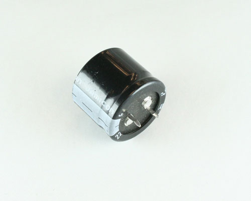 Picture of HPW221M2EP25V7W MALLORY capacitor 220uF 250V Aluminum Electrolytic Snap In