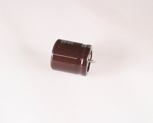 Picture of EKMH160VSN682MP25T UCC capacitor 6,800uF 16V Aluminum Electrolytic Snap In
