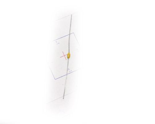 Picture of C410C682K1R5CA KEMET capacitor 0.0068uF 100V Ceramic Monolithic Axial