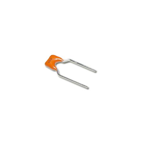 Picture of 9C20X7R103K050B SPRAGUE capacitor 0.01uF 50V Ceramic Monolithic Radial