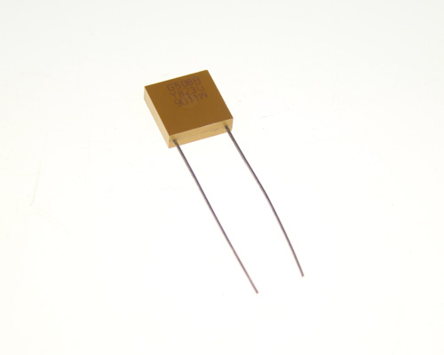 Picture of G50BY823G WESTCAP capacitor 0.082uF 50V Ceramic Monolithic Radial