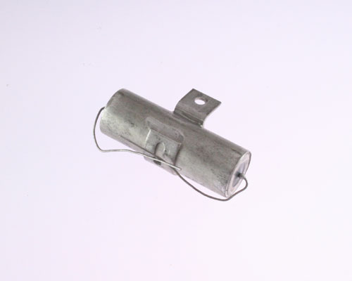 Picture of CP10A1KF104K SPRAGUE capacitor 0.1uF 600V Hermetic Paper Axial