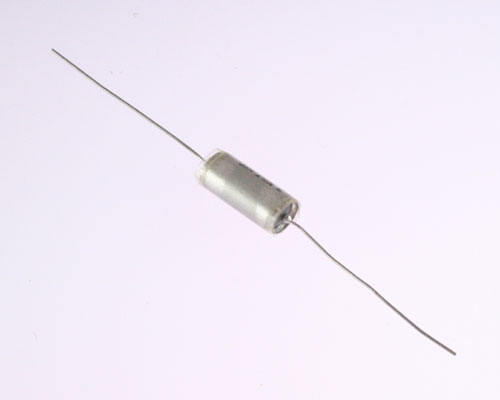 Picture of CQR09A1KC104J3M WEST CAP capacitor 0.1uF 200V Hermetic Paper Polyethylene Axial