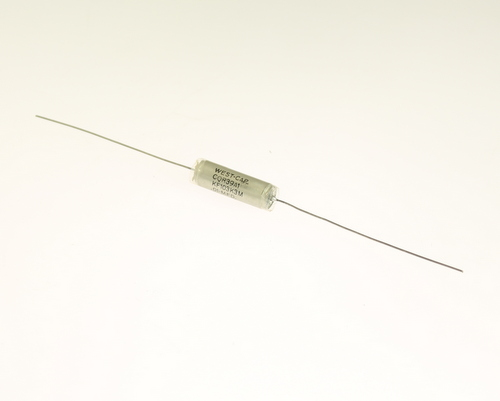 Picture of CQR39A1KF103K3M SFE / WESTCAP capacitor 0.01uF 600V Hermetic Paper Polyethylene Axial
