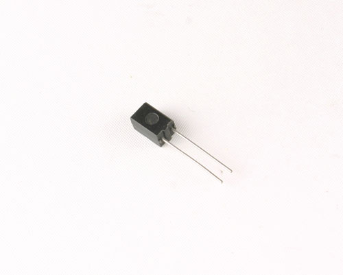 Picture of T340A334M035AS KEMET capacitor 0.33uF 35V Tantalum Solid Radial