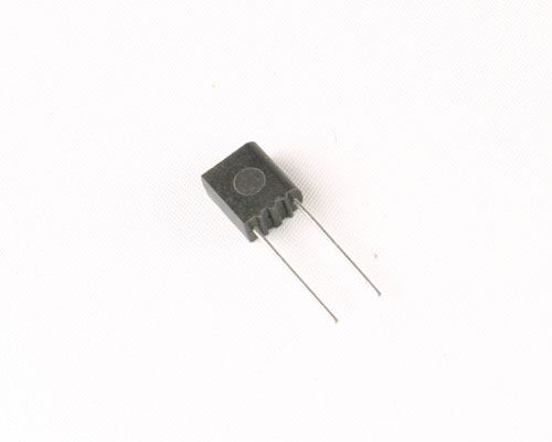 Picture of T340B106K016AS KEMET capacitor 10uF 16V Tantalum Solid Radial
