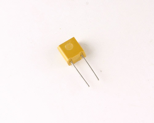 Picture of T330C825K035AS KEMET capacitor 8.2uF 35V Tantalum Solid Radial