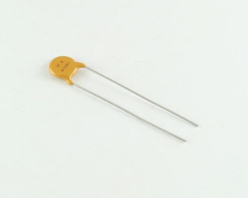 Picture of D68COG270M MAIDA capacitor 27pF 3000V Ceramic Disc