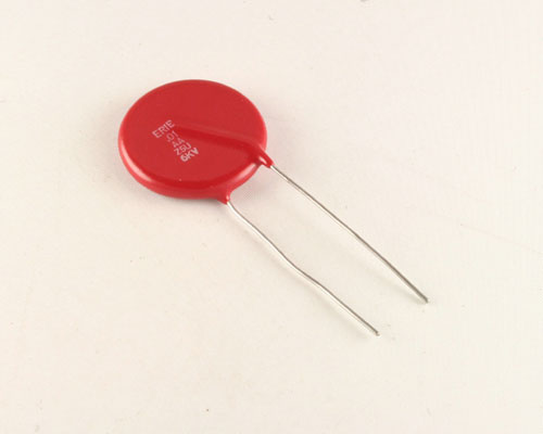 Picture of 3888-544Z5U103AA ERIE capacitor 0.01uF 6000V Ceramic Disc