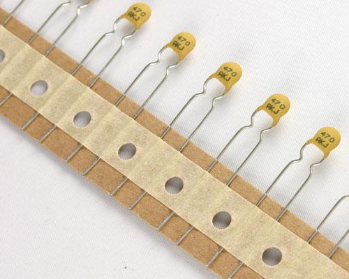 Ak jodjl avx capacitor pf v ceramic disc