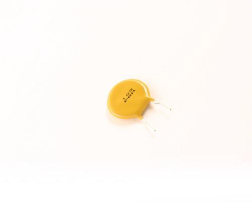 Picture of 5PR103MWMEE AVX capacitor 0.01uF 1000V Ceramic Disc