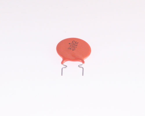 Picture of 562CY5VJE102EL103M SPRAGUE capacitor 0.01uF 1000V Ceramic Disc