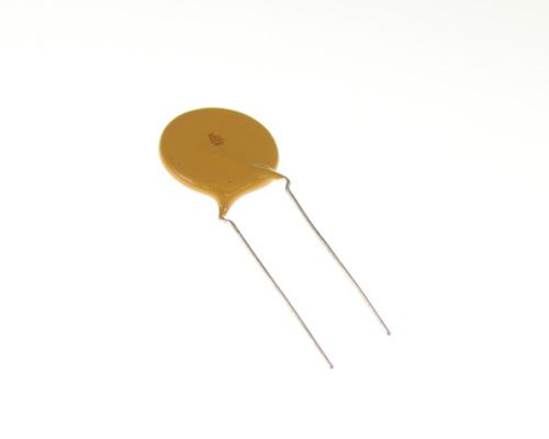 Picture of S103M84Z5UR83K0 VISHAY capacitor 0.01uF 3000V Ceramic Disc
