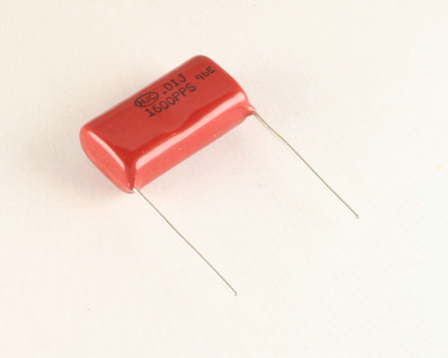Picture of PPS-103J1600DB HJC capacitor 0.01uF 1600V Film Polypropylene Radial