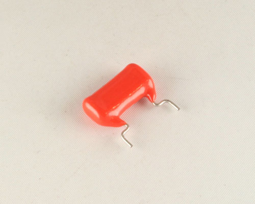 Picture of 2222-375-40471 PHILIPS capacitor 470pF 2000V Film Polypropylene Radial