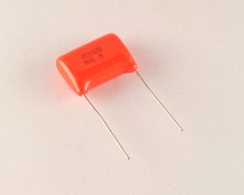 Picture of MPC103K630B NISSEI capacitor 0.01uF 630V Film Polypropylene Radial