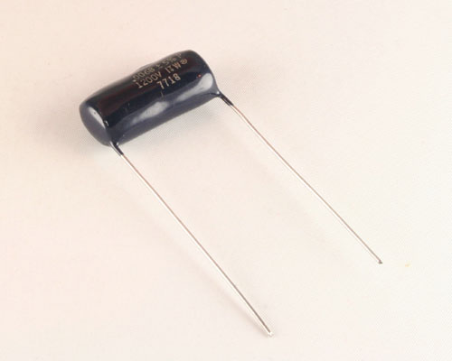 Picture of 682J12HA PAKTRON capacitor 0.0068uF 1200V Film Polyester Radial