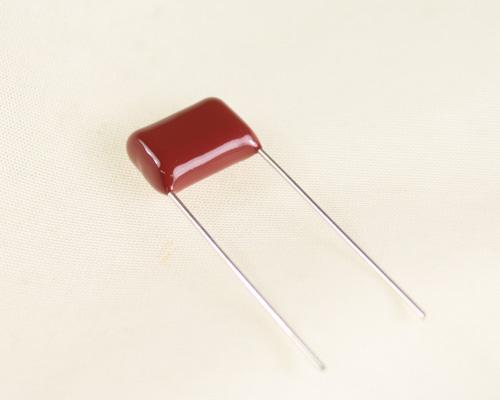 Picture of ECWH8273HA Panasonic capacitor 0.027uF 800V Film Metallized Polypropylene Radial