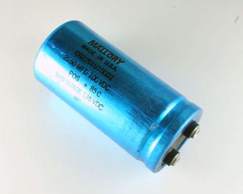 Military Grade Aluminum Electrolytic Capacitors on electrolytic capacitor military