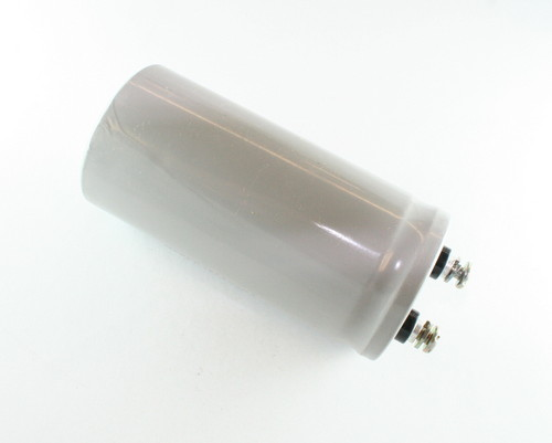 Picture of 3186EE303Y025AMA2 MEPCO capacitor 30,000uF 25V Aluminum Electrolytic Large Can Computer Grade