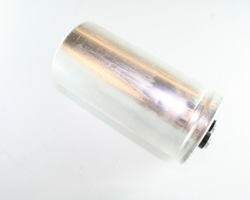 Picture of 3186EE303Y025AFA2 MEPCO capacitor 30,000uF 25V Aluminum Electrolytic Large Can Computer Grade