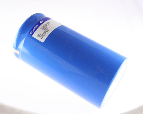 Picture of 23M562F450FI1H1 GENERAL ELECTRIC capacitor 5,600uF 450V Aluminum Electrolytic Large Can Computer Grade