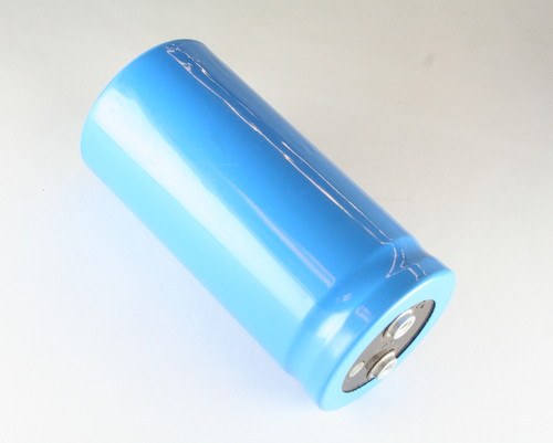 Picture of 36DX282F200BC2A SPRAGUE capacitor 2,800uF 200V Aluminum Electrolytic Large Can Computer Grade
