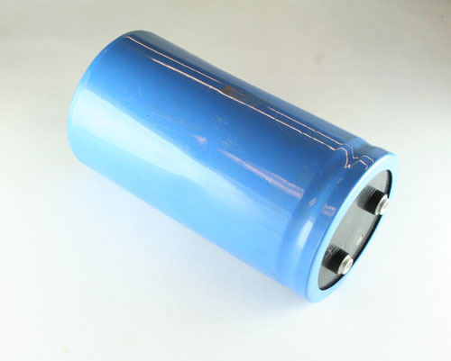 Picture of HES562G350X5L MALLORY capacitor 5,600uF 350V Aluminum Electrolytic Large Can Computer Grade