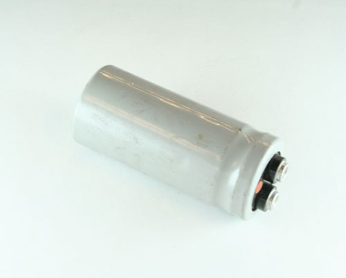 Picture of 3186BC302U075AHA3 MEPCO capacitor 3,000uF 75V Aluminum Electrolytic Large Can Computer Grade