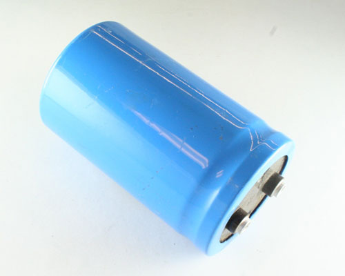 Picture of 36DE643G020CC4T UNITED CHEMICON capacitor 64,000uF 20V Aluminum Electrolytic Large Can Computer Grade