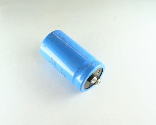 Picture of 36DX123G040AB2B SPRAGUE capacitor 12,000uF 40V Aluminum Electrolytic Large Can Computer Grade
