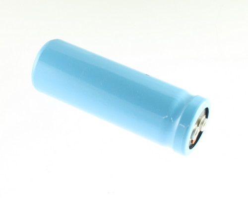 Picture of DCMX192T200AC2A Cornell Dubilier (CDE) capacitor 1,900uF 200V Aluminum Electrolytic Large Can Computer Grade