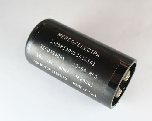 3535b1a0053a165a1 Philips Capacitor 53uf 165v Application