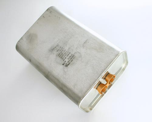 Picture of 27NB23100 MALLORY capacitor 100uF 236V Application Motor Run