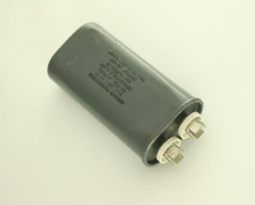 Picture of P50G3310E02 AEROVOX capacitor 10uF 330V Application Motor Run