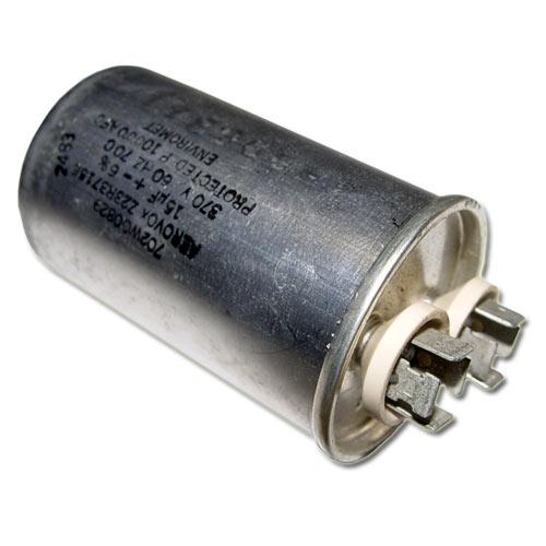 Picture of Z23R3715E AEROVOX capacitor 15uF 370V Application Motor Run