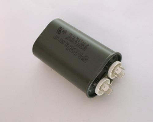 Picture of H91R6606S AEROVOX capacitor 6uF 660V Application Motor Run