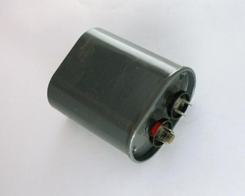 Picture of 26F6671FA GE capacitor 6uF 660V Application Motor Run