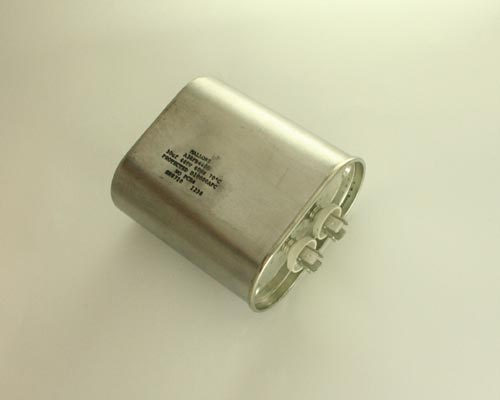 Picture of A38FB4430 MALLORY capacitor 30uF 440V Application Motor Run