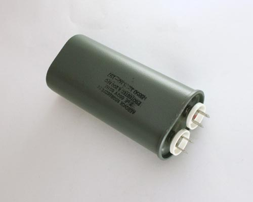 Picture of N50R6607E AEROVOX capacitor 7uF 660V Application Motor Run