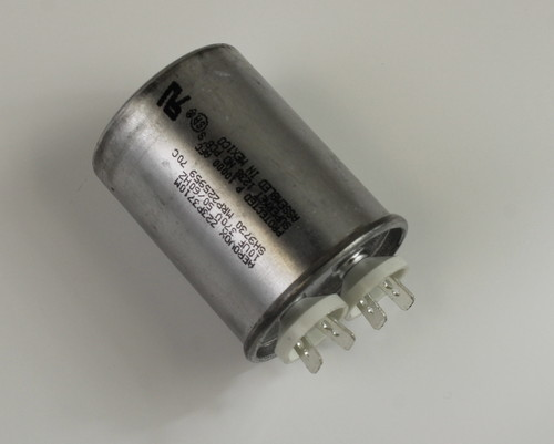 Picture of Z23P3710M70 AEROVOX capacitor 10uF 370V Application Motor Run