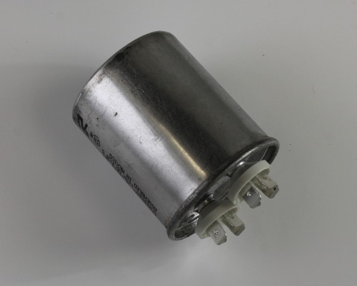 Picture of Z24P3710M25 AEROVOX capacitor 10uF 370V Application Motor Run