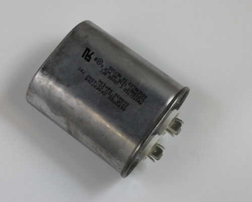 Picture of Z64P3730M AEROVOX capacitor 30uF 370V Application Motor Run