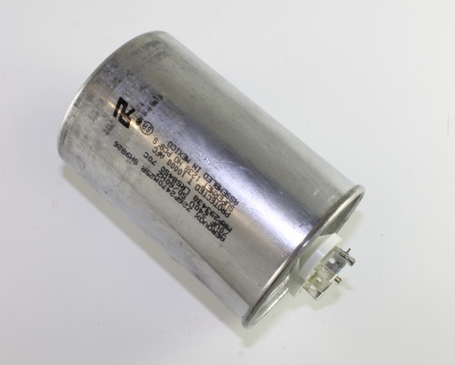 Picture of Z26P2470M25 AEROVOX capacitor 70uF 240V Application Motor Run